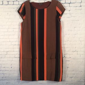 Madewell Broadway and Broome Silk Dress Size S